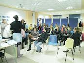 1ª Reunión Federación de Mujeres