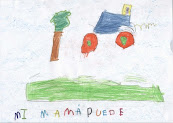 I Concurso Escolar de Dibujo: 8 de Marzo.2009.