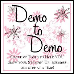 Demo to Demo