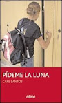"""Libro recomendado:""""Pídeme la luna"""" de Care Santos"""