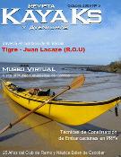 Revista Kayaks y Aventuras