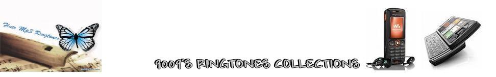 9009 ringtones