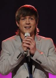 Alex Lambert american idol