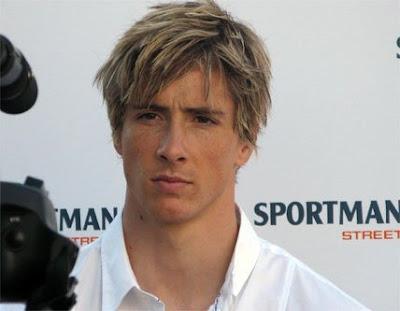 Torres Liverpool football