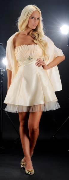 Balklänning 2010