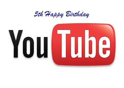 5th happy birthday youtube