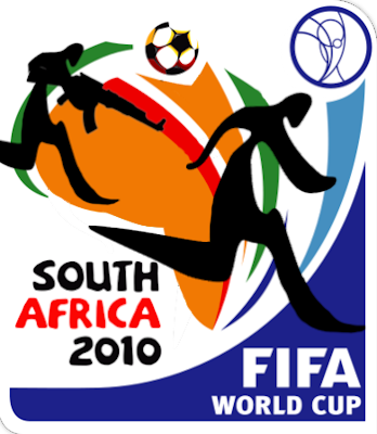 Fifa world cup 2010 logo