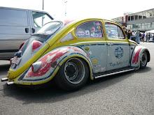 Le bugshow spa 2009