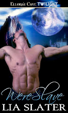 WereSlave - Book 1 in the Were Legends Series