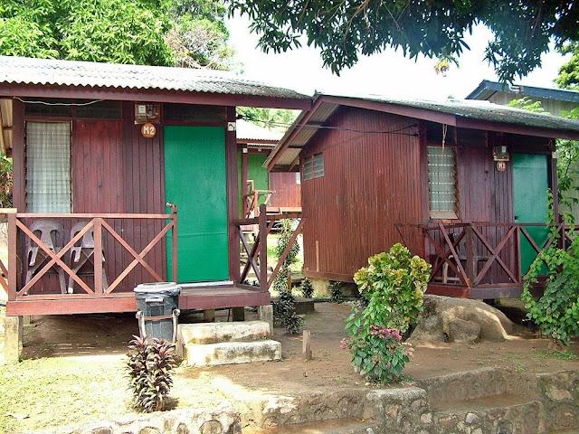 Pulau Tioman, Pahang, Malaysia, tempat percutian, perlancongan, budget, menarik.