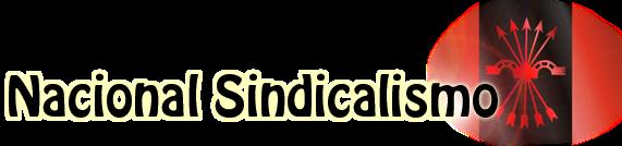 Nacional Sindicalismo