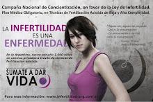 Infertilidad en Argentina