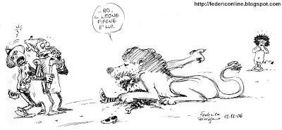 leone fifone