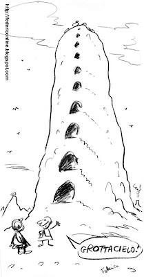 grottacielo