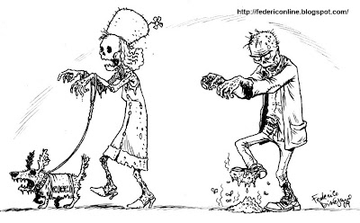 morti maleodoranti