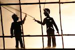 Albertinho o menino voador na Exposição Sombras e luz no SESC Pompéia, confira a programação aqui.