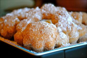 Mmmmm...Doughnuts!