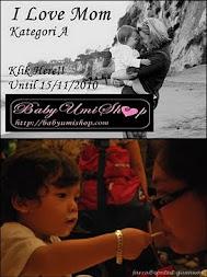 I Love Mom - Kategori A