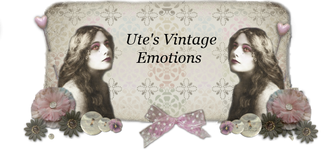 Ute's Vintage Emotions