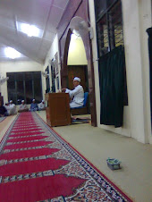 Tazkirah pagi 26-02-2010