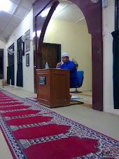 Tazkirah 18 -03-2010