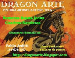 Volver a DragonArte