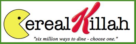 Cereal Killah