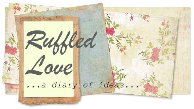 ruffled love