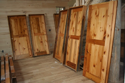 Log Furniture Barnwood Furniture Rustic Furniture Reclaimed Barnwood Doors