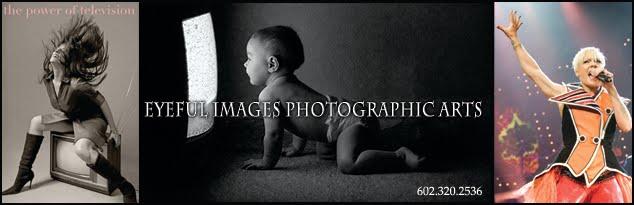 Eyeful Images Photographic Arts, LLC