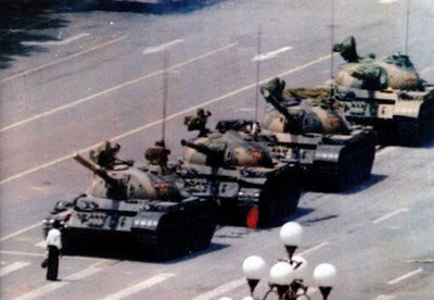 Tien An Men 1989