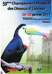59º Campeonato Mundial de Ornitologia