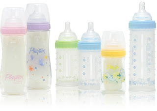 playtex drop ins bottle