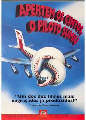 Filme Apertem os Cintos o Piloto Sumiu   Dublado