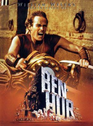 Baixar Filme Ben Hur   Dublado Download
