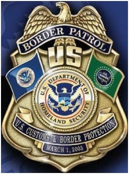 the job of the border federal agent in the states Each day as a united states border patrol agent will present itself with various unknown challenges (search federal, state, and private sector jobs in your area) last 5 posts by betty boyd.