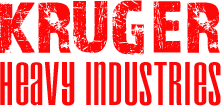 Kruger Heavy Industries