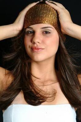 Bonitas chicas espa olas - Fotos modelos espanolas ...