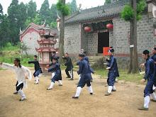 WUDANG CHUN YANG LINEAGE