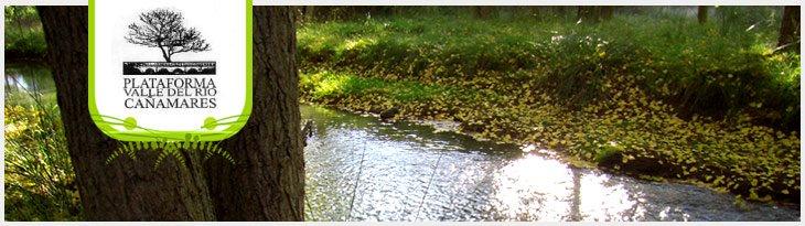 Plataforma rio cañamares