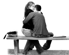 afecto y cariño en el noviazgo