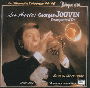 Georges Jouvin - Dominique - Amoureusement Votre...