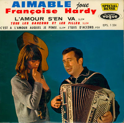 Francoise hardy premiere rencontre lyrics