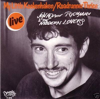 vivonzeureux jonathan richman the modern my kookenhaken
