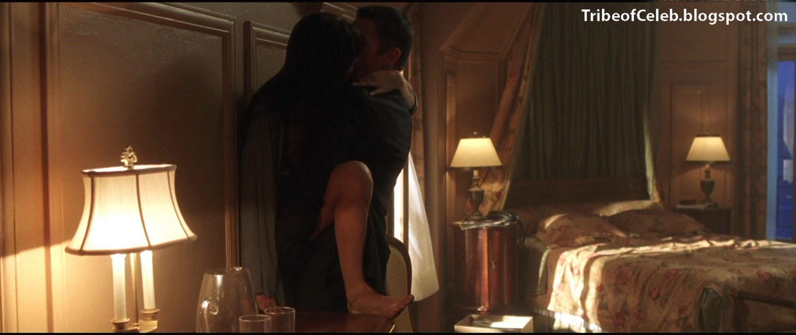 Congratulate, Angelina jolie sex scene taking lives