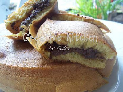 Bulan Recipe Terang Bulan Recipe Modified