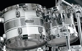Tama Drum Sets Feature