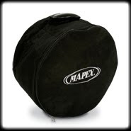 Drum Gear - Mapex Padded Drum Bag Sets