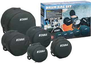 Drum Gear - Tama Standar Series Drum Bag