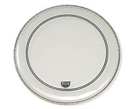 Drum Gear - Sonor Clear Power Bass Drum Head